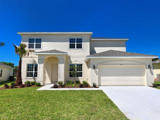 4 Bed Ridgewood Lakes Golf Course Home (1224-RID) - Davenport vacation rentals