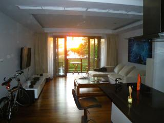 Beautiful 2 Bedroom Seaview Condo in Phuket - Nai Yang vacation rentals