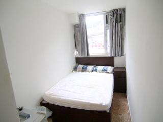 1 bedrooms, 1bathroom for 2ppl - Hong Kong vacation rentals