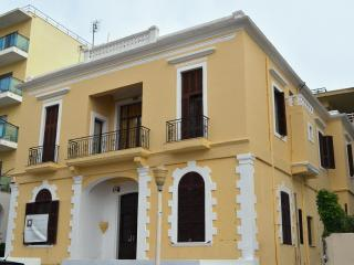 City center apartment in Rhodes - Dodecanese vacation rentals