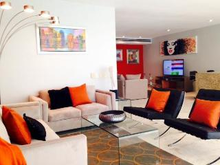 Luxury Furnishings in the Heart of Playa steps from the beach and 5th! - Playa del Carmen vacation rentals