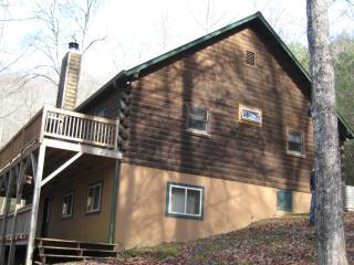 All-Inclusive, Pet-Friendly, Cozy Mountain Getaway! - North Georgia Mountains vacation rentals