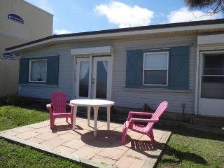 COTTAGE BY THE SEA - South Padre Island vacation rentals