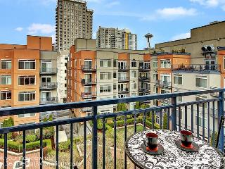 2 Bedroom 2 Bath Rooftop View Oasis-Available for Fall Dates, Book Now! - Seattle vacation rentals