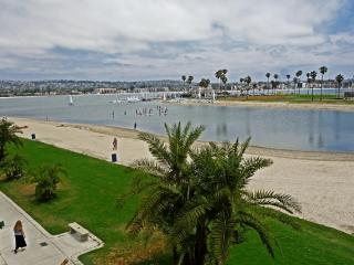 Mai Tai Beach House - San Diego vacation rentals