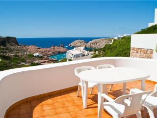 Holiday house for 6 persons, with swimming pool , near the beach in Cala Morell - Minorca vacation rentals