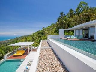 Lime Samui 2 Villa Offering Gorgeous Panoramic Views, Private Pool and Gym - Nathon vacation rentals