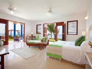 Rancho 9 - A Dramatic 25,000 Sq Ft Palapa-Style Villa with Panoramic Views - Punta del Burro vacation rentals