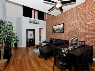 Union Square Penthouse - New York City vacation rentals