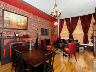 UNION SQUARE 3 BEDROOM - New York City vacation rentals