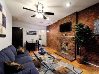 Upper West  Duplex 2 Bed-1.5 - New York City vacation rentals