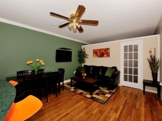 Times Square 3 Bed 2 Bath - New Jersey vacation rentals