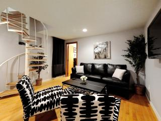Lincoln Center 2 Bed-1 - New York City vacation rentals