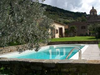 Cottage Wind O - San Gimignano vacation rentals