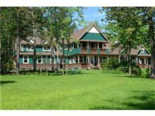 Tukumtu - Rangeley vacation rentals