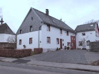 Vacation Home in Roetgen - 1184 sqft, stylish, comfortable, quiet (# 5077) - North Rhine-Westphalia vacation rentals