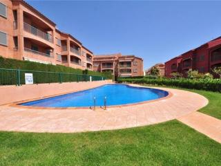 Apartment for 6 persons, with swimming pool , near the beach in L'Ametlla de Mar - Province of Tarragona vacation rentals