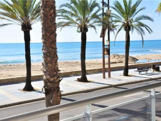 Apartment for 8 persons near the beach in Salou - Costa Dorada vacation rentals