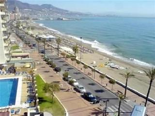 Apartment for 6 persons near the beach in Fuengirola - Fuengirola vacation rentals