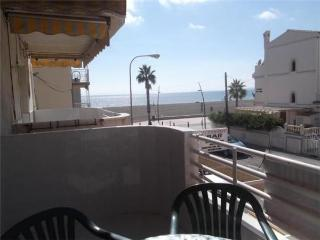 Apartment for 5 persons near the beach in Santa Pola - Valencian Country vacation rentals