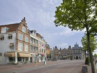 Romantic Riverside View Apartment - Haarlem vacation rentals