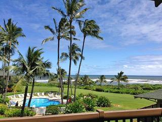 $900/Week Pacific Sunrise Resort on the Coconut Coast • 1BR / 1½BA Sleeps 4 - Wailua vacation rentals