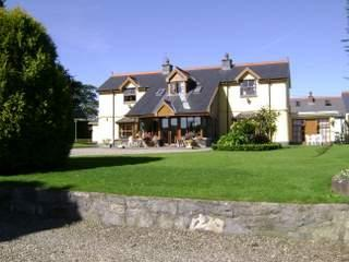 Ardsollus Farm Guest House, Quin, Ennis, Co. Clare - County Clare vacation rentals
