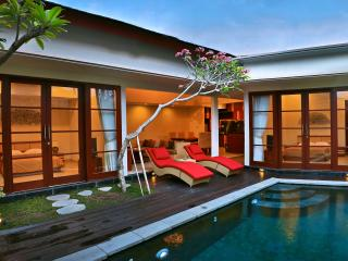 Holiday Benoa Luxury Villa in 100m from the beach - Seminyak vacation rentals