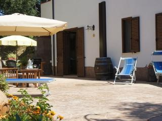A nice place over the see of Velia - Ascea vacation rentals