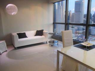 Stay in the Postcard View Singapore - Singapore vacation rentals