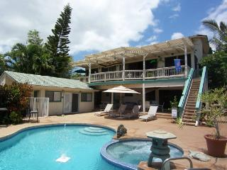 1+Br Private Ocean-View Home close to Lahaina Town - Kihei vacation rentals