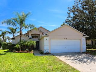 Luxury 3 Bed with Games Room on Oak Island Cove - Kissimmee vacation rentals