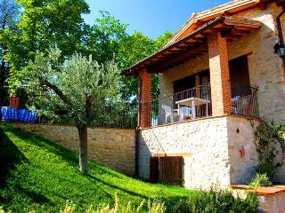 Spoleto By The Pool/from 690 euros/wk - Spoleto vacation rentals