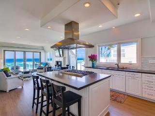 San Juan 3- Brand New Luxurious Oceanfront Penthouse - San Diego vacation rentals