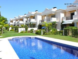 Blues Villa - Ferreiras vacation rentals