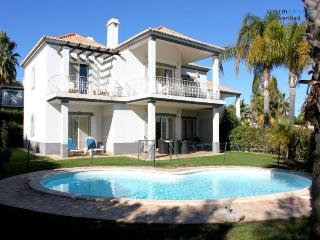 Stevens Brown Apartment - Quinta do Lago vacation rentals