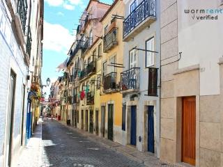 Yellow Pepper Building - Portugal vacation rentals