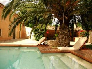 Luxury holiday house for 6 persons, with swimming pool , in Buger - Majorca vacation rentals