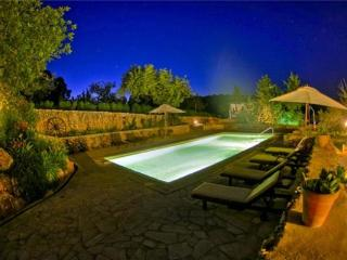 Holiday house for 8 persons, with swimming pool , in Ibiza - San Rafael vacation rentals