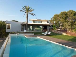 Holiday house for 10 persons, with swimming pool , in Sant Antoni de Portmany - Sant Antoni de Portmany vacation rentals