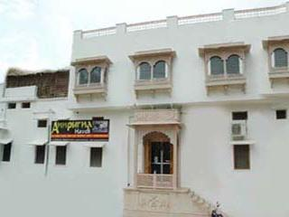 Haveli photo Exterior  - Annpurna Haveli - Bundi - rentals