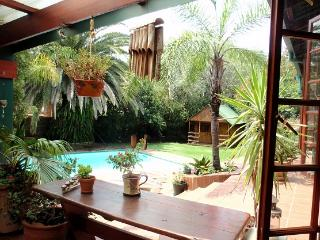 MA's Holiday Flat with a difference - North-West South Africa vacation rentals