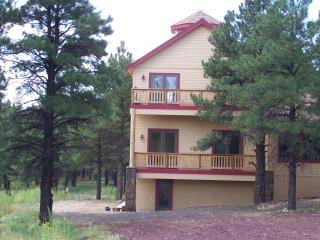 Flying Horse Getaway - Flagstaff vacation rentals