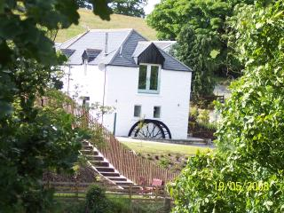 Burnbrae Mill - Dumfries & Galloway vacation rentals