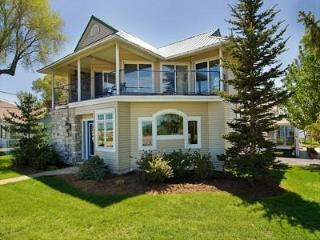 Lakefront 3-BR Home at Cedar Point - Huron vacation rentals