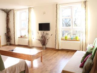 Bianca Studio block away from Krakow's Main Square - Southern Poland vacation rentals