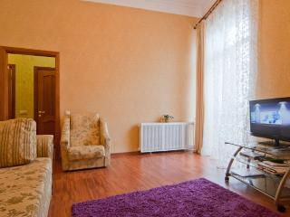 Apartment with a view on Maidan - Kiev vacation rentals