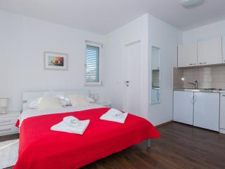 Modern studio apartment with sea view in DBK A1 - Dubrovnik vacation rentals
