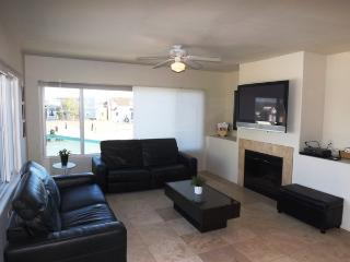 Ocean Front 3 BR Dream Home in Mission Beach! - San Diego vacation rentals