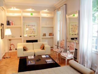 Cheerful 3 Bedroom Apartment in Recoleta - Buenos Aires vacation rentals